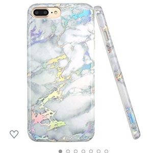 Åpple iOS 7 Plus or 8 Plus Phone Case
